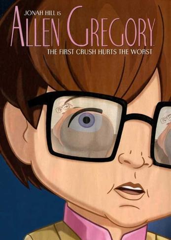 Allen Gregory Masterprint