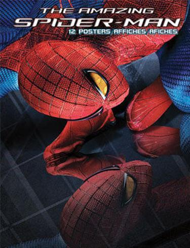Amazing Spider-Man Poster Book Poster Book