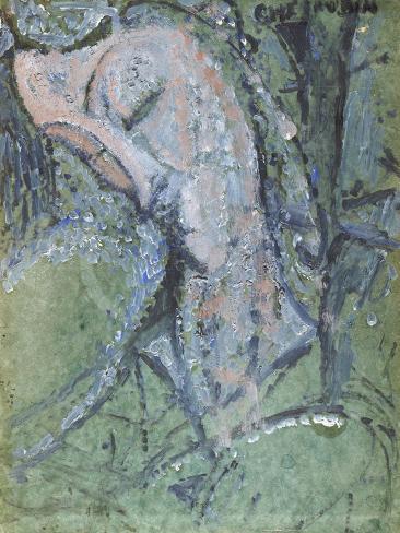 Cherubin Giclee Print