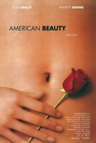 American Beauty Masterprint