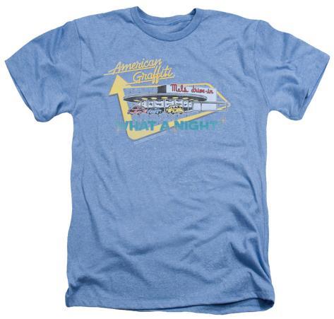 American Grafitti - Mel's Drive In T-Shirt