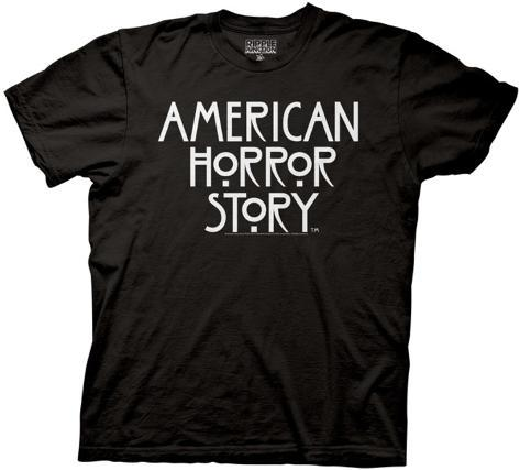 American horror story logo shirts for American horror story wall mural