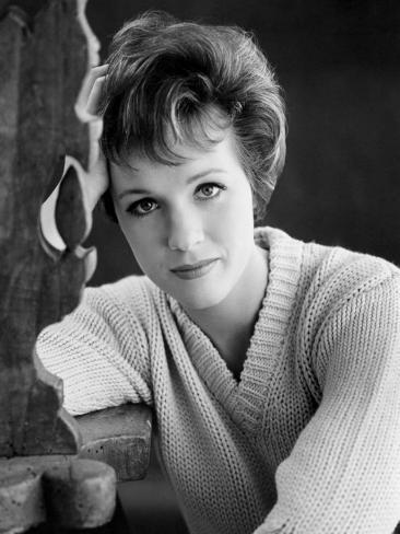Americanization of Emily, Julie Andrews, 1964 Photo