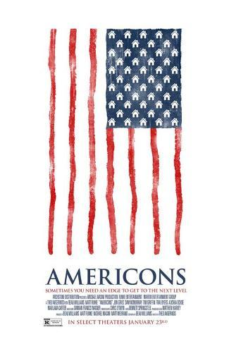 Americons Masterprint