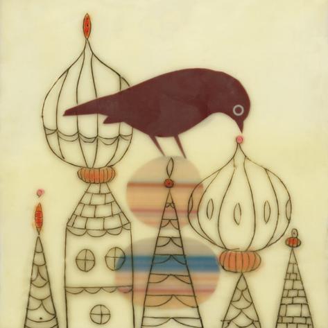 Morsel Art Print