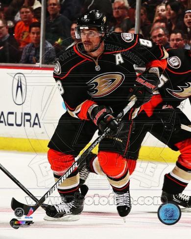 Anaheim Ducks - Teemu Selanne Photo Photo