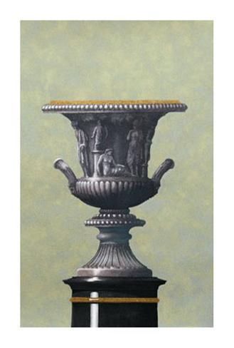 Grecian Urn I Art Print