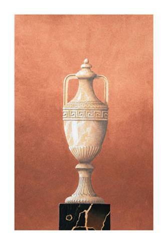 Grecian Urn II Art Print