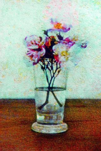 Flower Vase Stampa fotografica