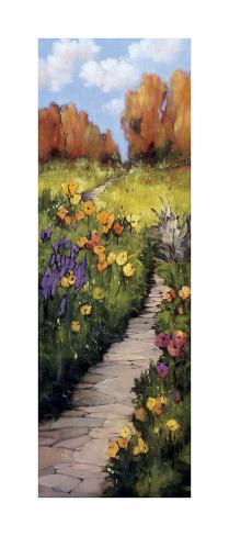 Path Beneath Your Feet Giclee Print