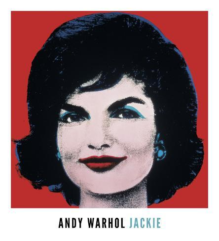 Jackie, 1964 Art Print