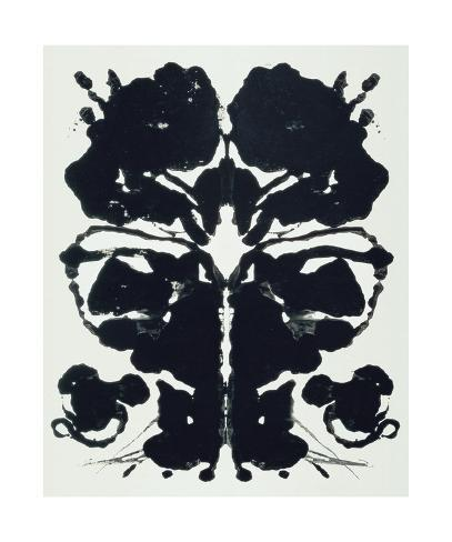 rorschach prints by andy warhol at allposters com