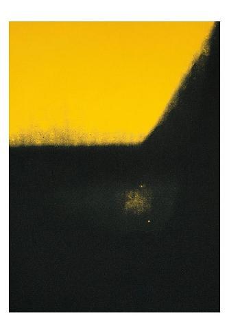 Shadows II, c.1979 Stampa artistica