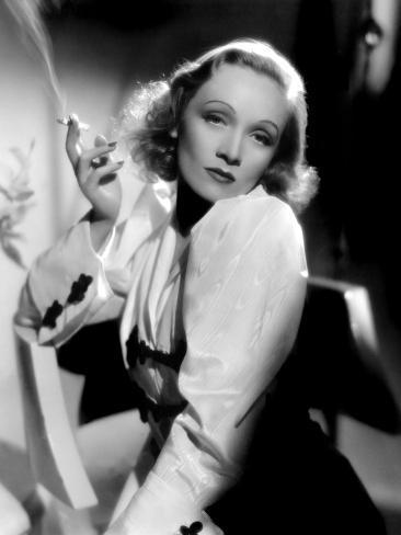 Angel, Marlene Dietrich, 1937, Photo
