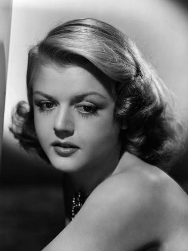 Angela Lansbury, 1948 Photo