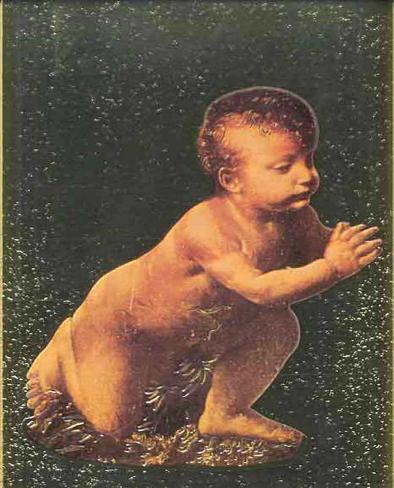 Angeli II Art Print