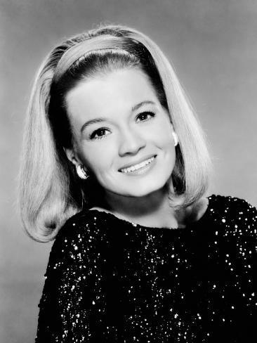 Angie Dickinson, c.1966 Photo