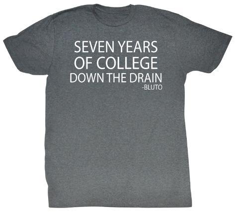 Animal House - Drain It T-Shirt