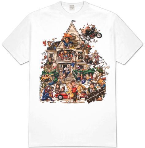 Animal House - House T-Shirt