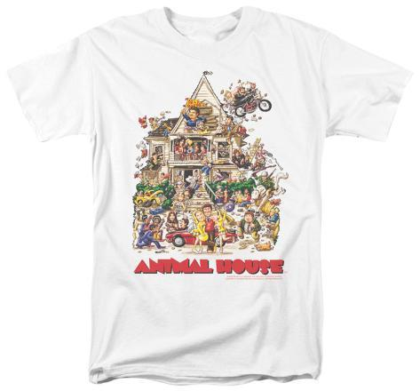 Animal House - Poster Art T-Shirt