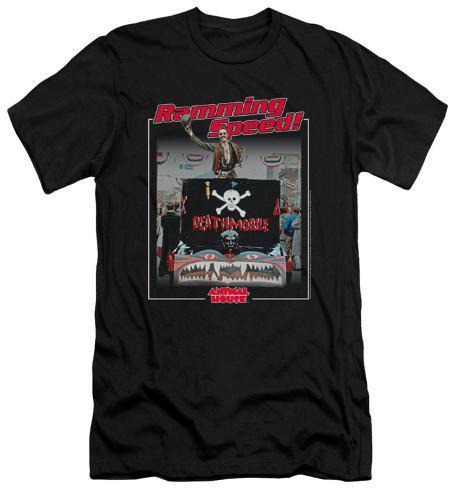 Animal House - Ramming Speed (slim fit) T-Shirt