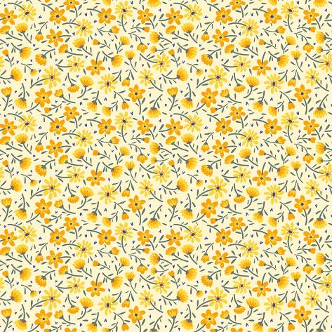 Cute pattern in small flower small yellow flowers white background cute pattern in small flower small yellow flowers white background ditsy floral background the mightylinksfo