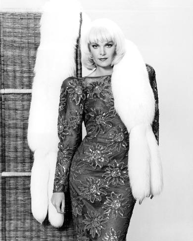 Ann Jillian Photo