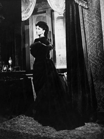 Anna Karenina, 1948 Photographic Print