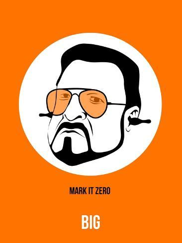 Big Poster 2 Art Print