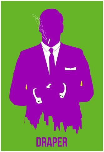 Draper Poster 1 Poster