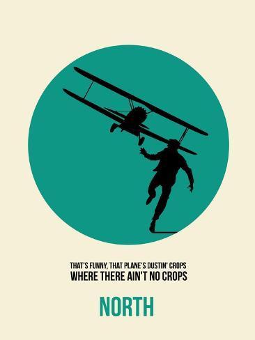 North Poster 1 Art Print