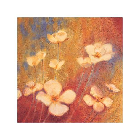 Field of Color II Giclee Print