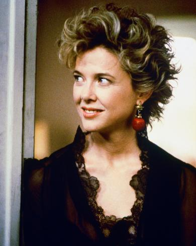 Annette Bening - The Grifters Photo
