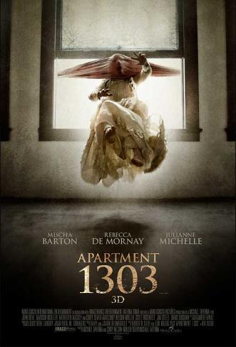 Apartment 1303 Movie Poster Masterprint