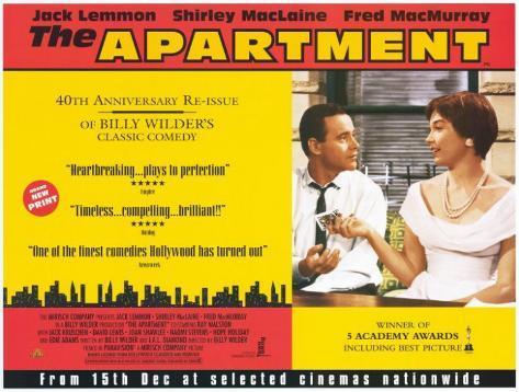 Apartment Masterprint