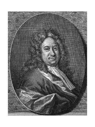 Apostolo Zeno Giclee Print