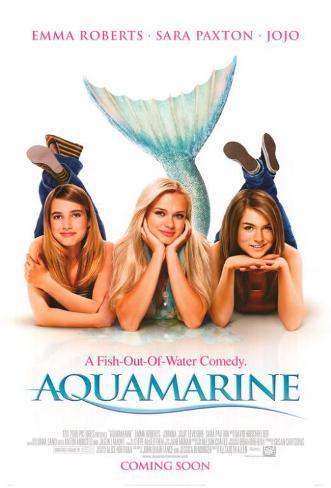 Aquamarine Masterprint