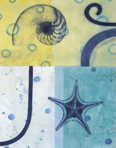 Laguna Stretched Canvas Print