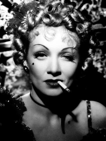 Arizona, Marlene Dietrich, 1939 Fotografía