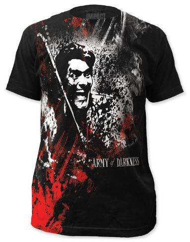 Army of Darkness - Blood & Smoke (slim fit) T-Shirt