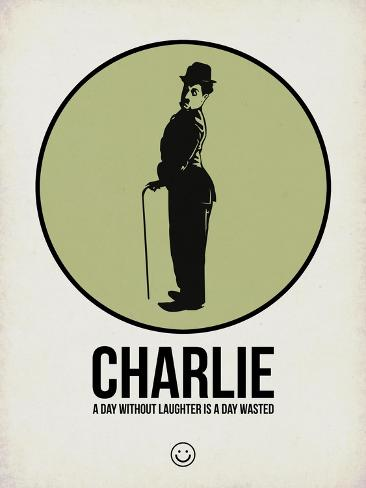 Charlie 1 Art Print