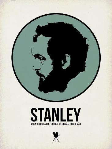 Stanley 1 Art Print