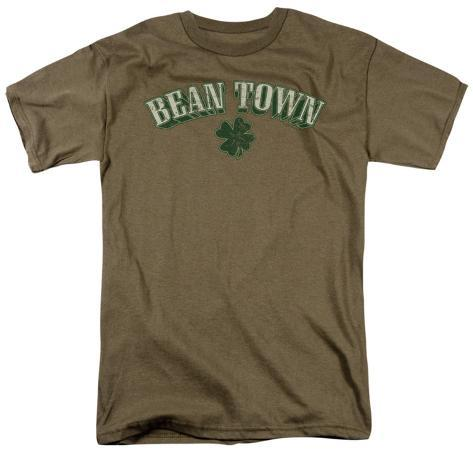 Around the World - Bean Town T-Shirt