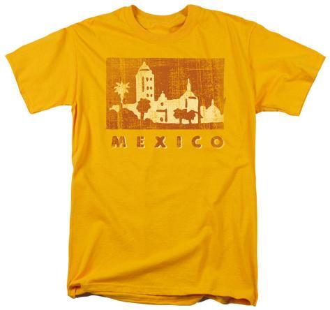 Around the World - Mexico T-Shirt