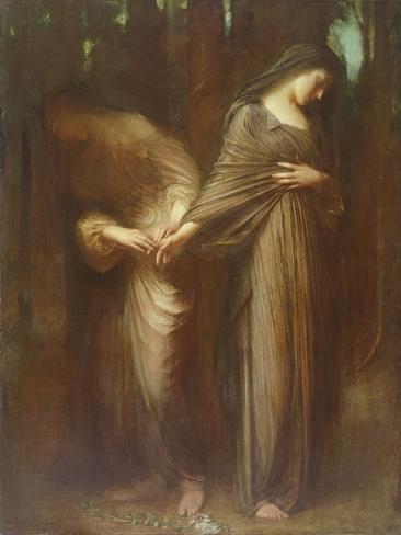 Vale or Farewell, 1913 Lámina giclée