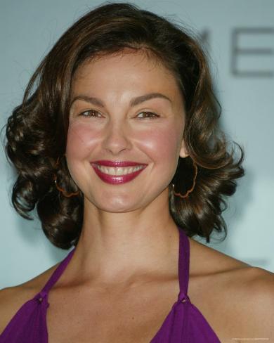 Ashley Judd Photo