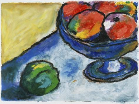 Study from Gauguin Impressão giclée