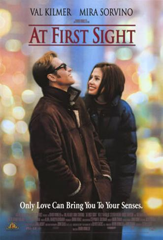 At First Site Original Poster