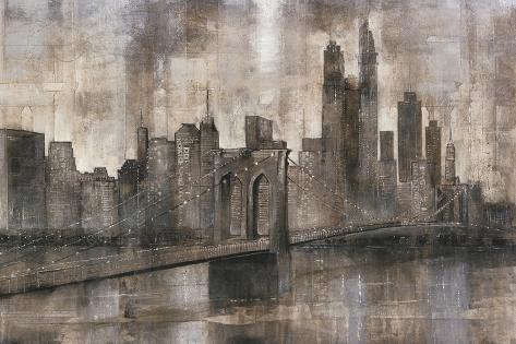 From Brooklyn Art Print