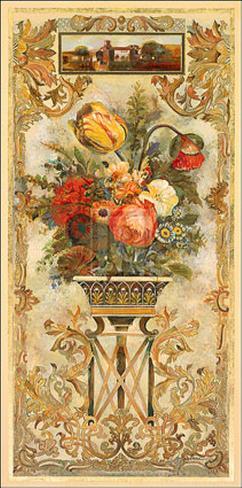 La Finestra I Art Print